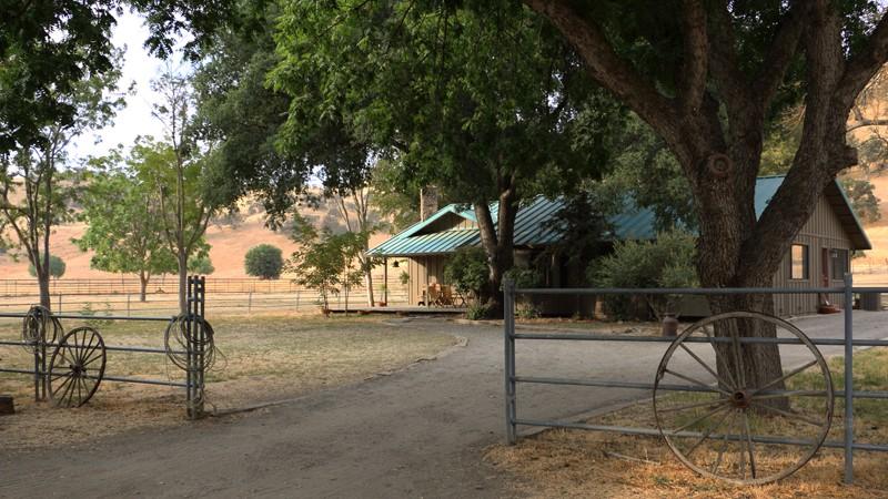 Bar SZ Ranch