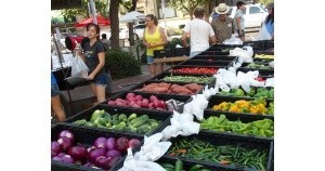California Farmers Markets