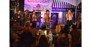 Greeley Colorado Blues Fest