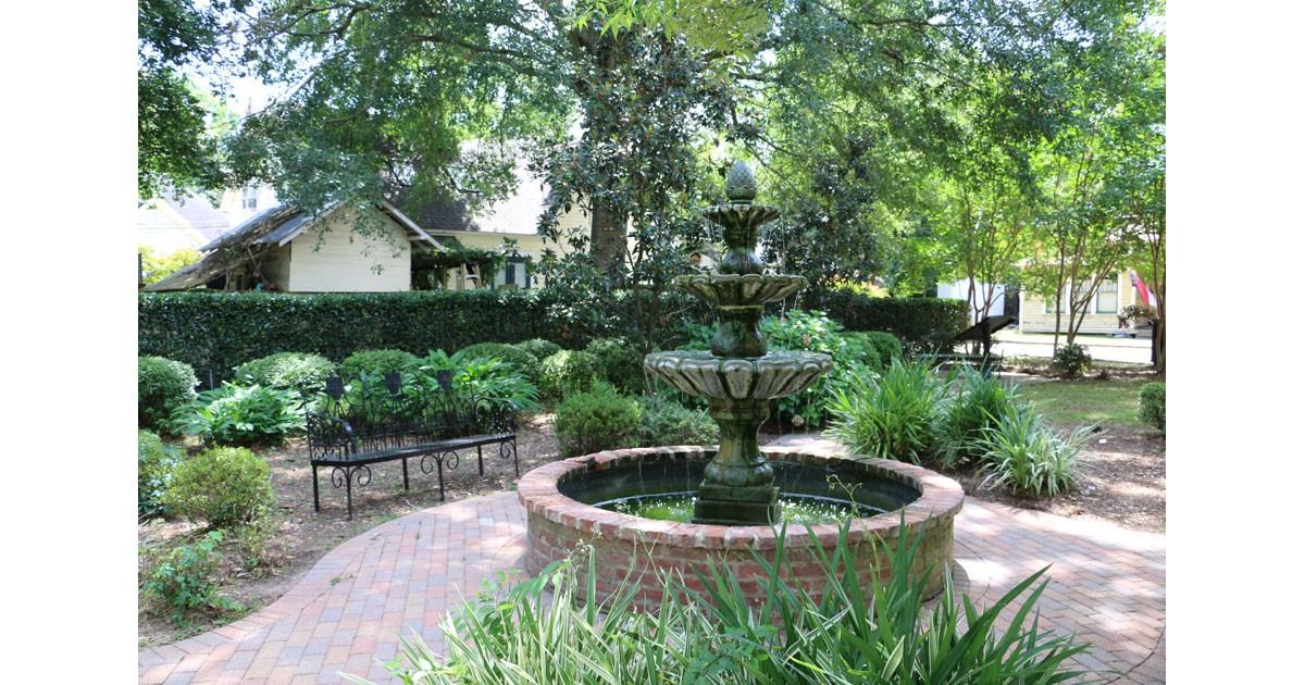 Susan Harling Robinson Park