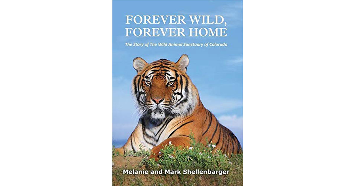 Forever Wild, Forever Free