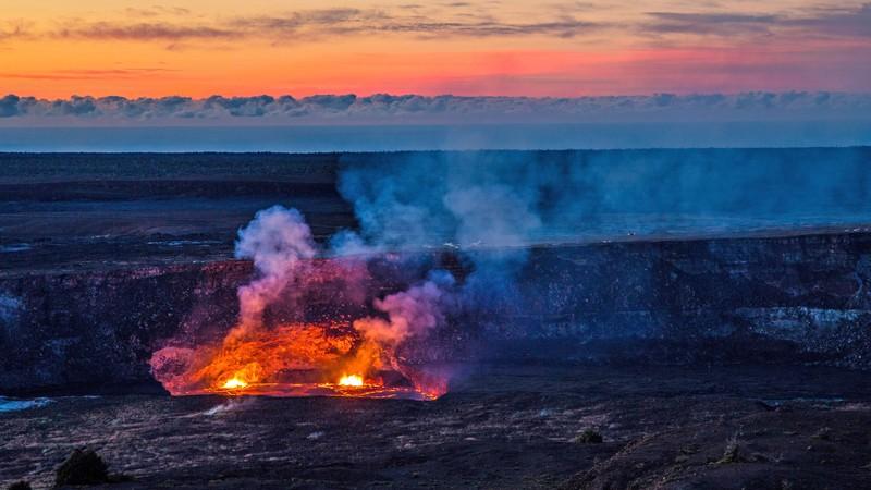 Hawaii National Parks & Public Lands