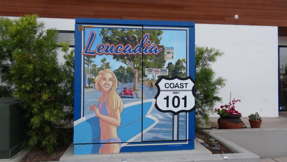 Leucadia, CA