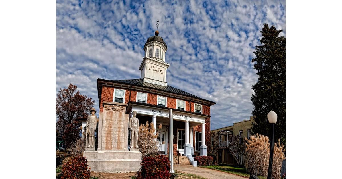 Historic Springfield, Kentucky