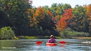 Michigan National Parks & Public Lands