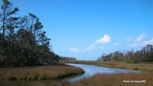 Mississippi National Parks & Public Lands