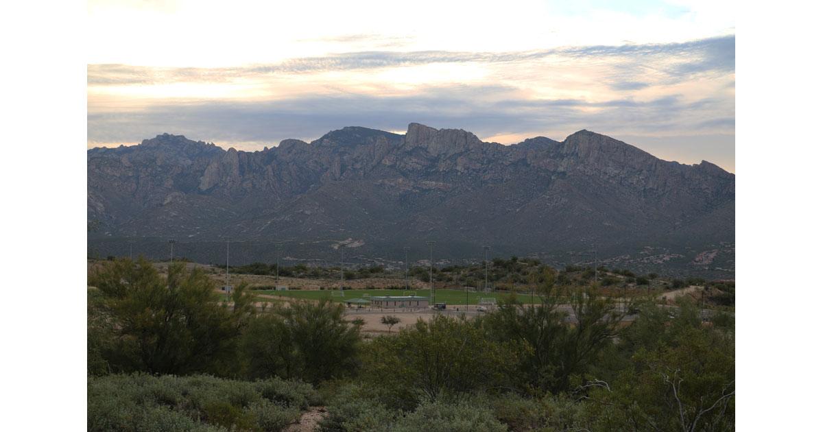 Naranja Park, Tucson, AZ