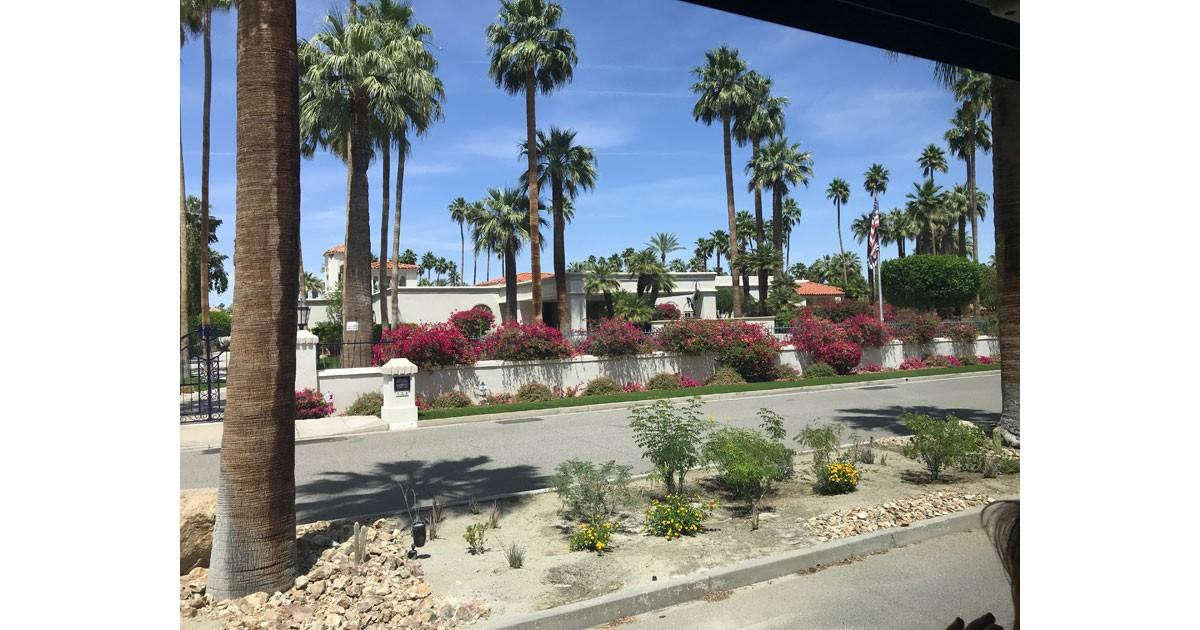 Palm Springs Estate