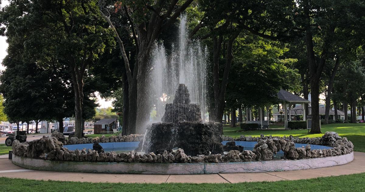 Jose DeRivera Park