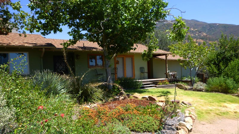 Sequoia Park House Vacation Rental