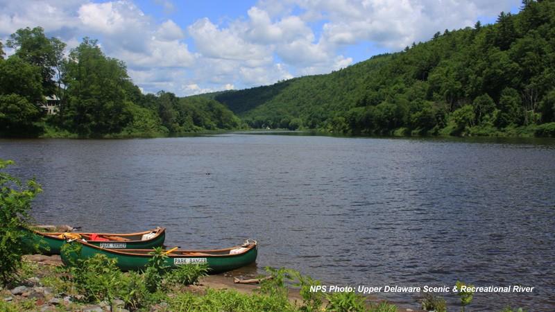 Pennsylvania National Park Units