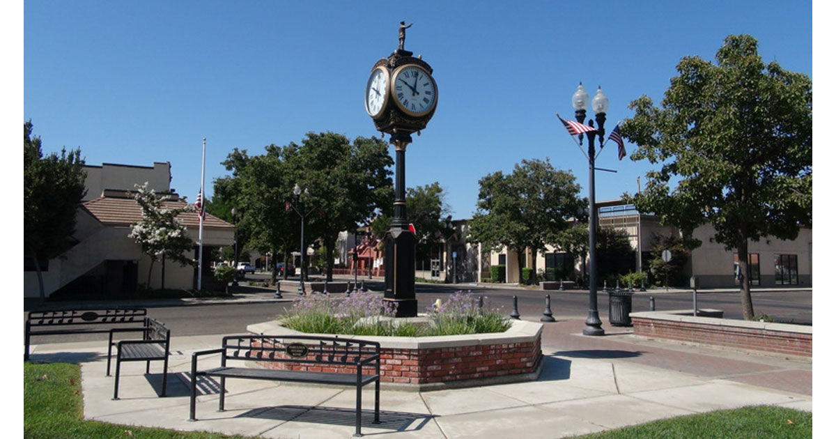 Porterville, CA