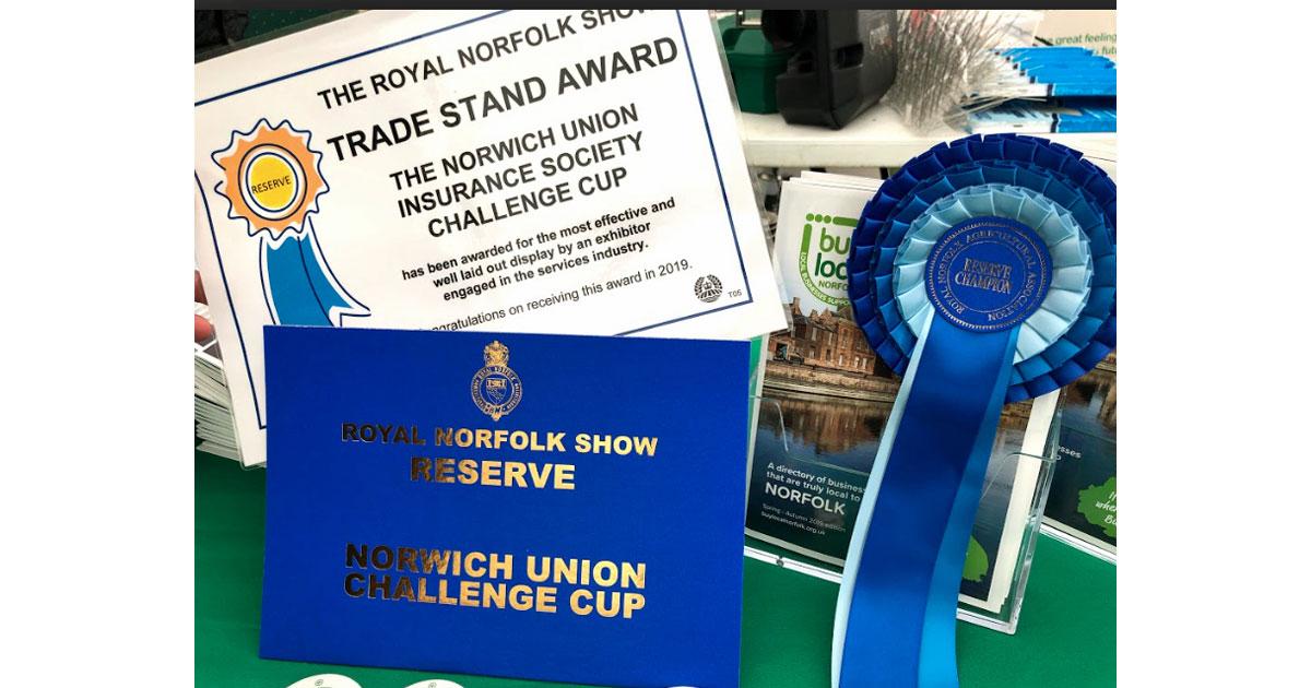 Buy Local, Norfolk