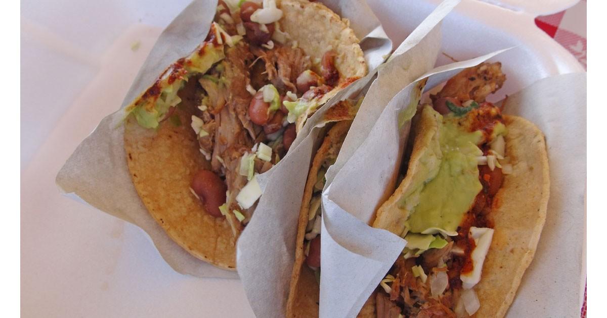 Tacos & Tunes Festival