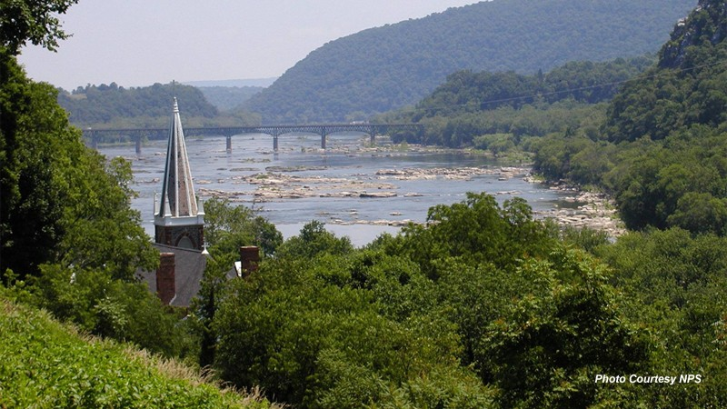 West Virginia State Travel Guide
