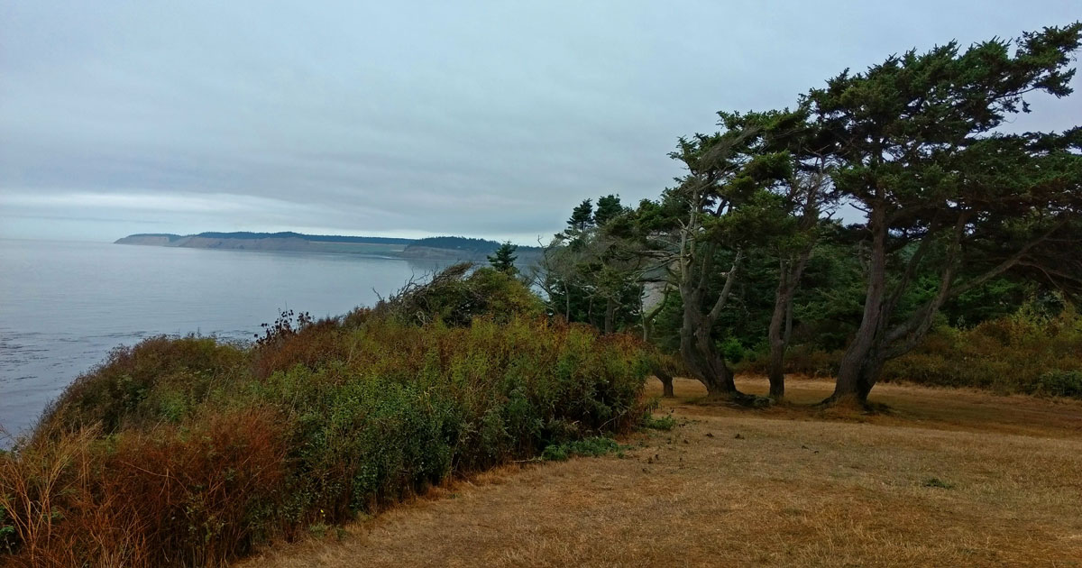Whidbey Island: A World Apart From the Ordinary   Parks