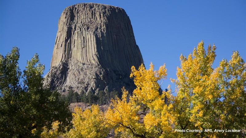 Wyoming National Parks & Public Lands
